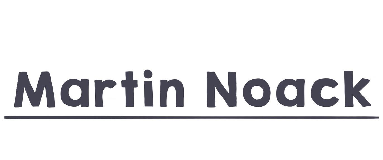 Martin Noack Logo
